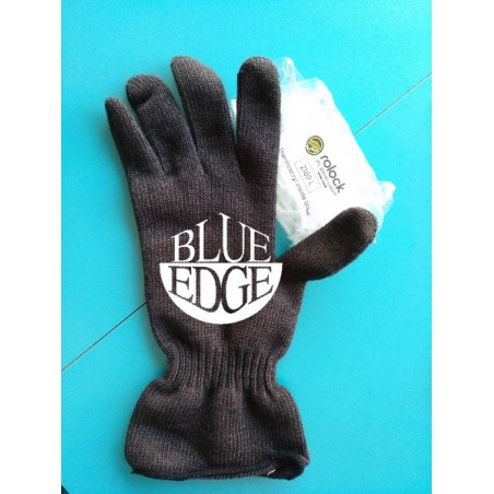 RoLock Thermoacryl inside glove black