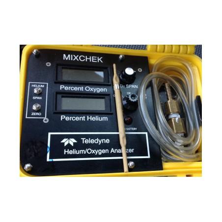 PSR-11-37-D2-1 (analizz Teledyn Mixcheck)