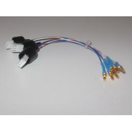 Set cavi sensori O2 ccr HammerHead