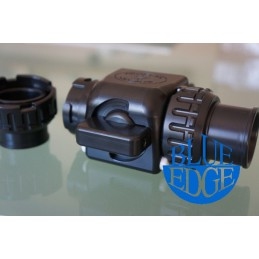 DSV - BOV Golem Gear with LP port