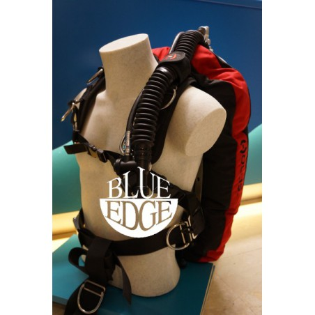 Elite harness HOLLIS