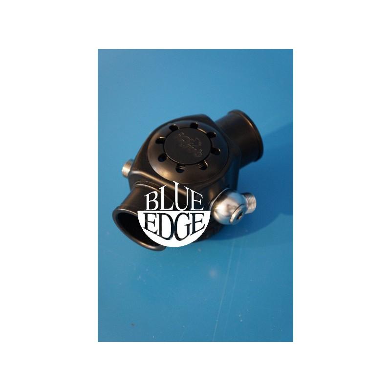 T-piece con pulsante immissione per BMCL