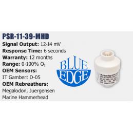 Sensore ossigeno PSR-11-39-MHD