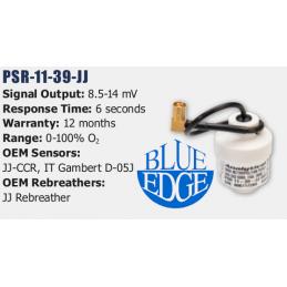 JJ rebreather PSR-11-39-JJ...