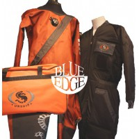 DRY & WET SUIT and accessories